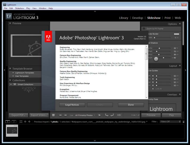 Free Download Adobe Photoshop Lightroom Final Full Keygen Patch