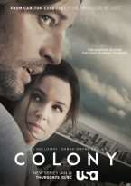Colony Temporada 1 audio español