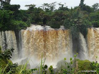 Reisen Afrika Demokratische Republik Kongo Kakobola