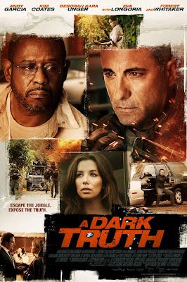 A Dark Truth (2012) : ปฏิบัติการเดือดฝ่าแผ่นดินนรก [HD]
