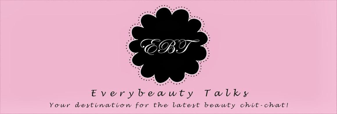 Everybeauty Talks
