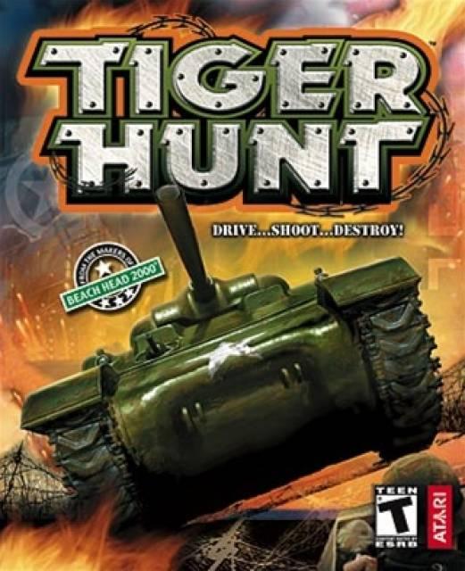 descargar Tiger Hunt para pc español