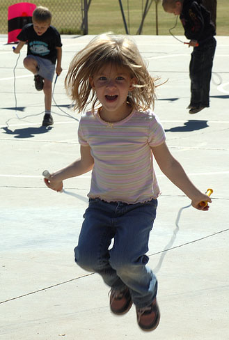 At What Age Can Kids Start Jump Rope? ~ Jump Rope Advice ...
