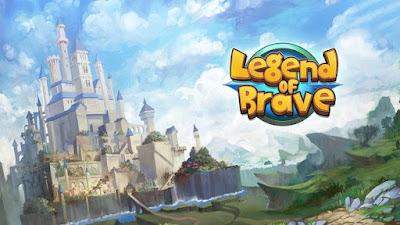 Legend of Brave MOD APK v6.0.0