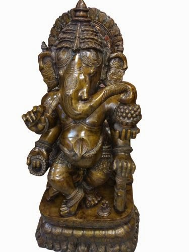 http://www.mogulinteriordesigns.com/Antique-Ganesha-Good-Luck-Statue-Ganpati/M/B00HRQ4952.htm