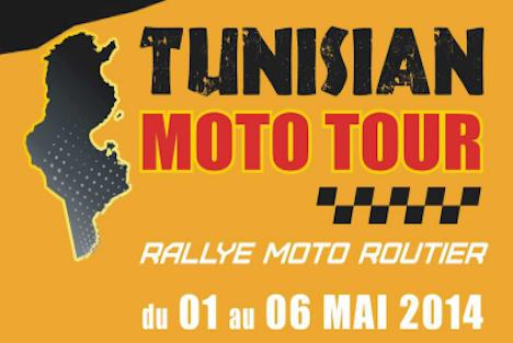 Tunisian Moto Tour 2014