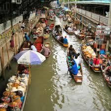طلب برنامج سياحى الى تايلند