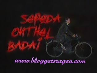 Sepeda Onthel Badai Trans TV