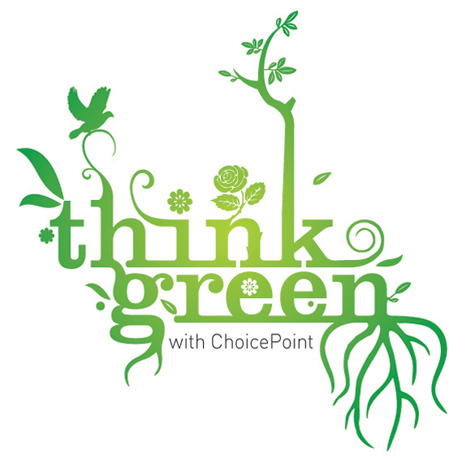 Think Green Logo Green Logo Posted by Achmad