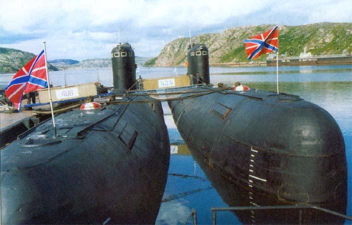 перспективы неатомных подводных лодок