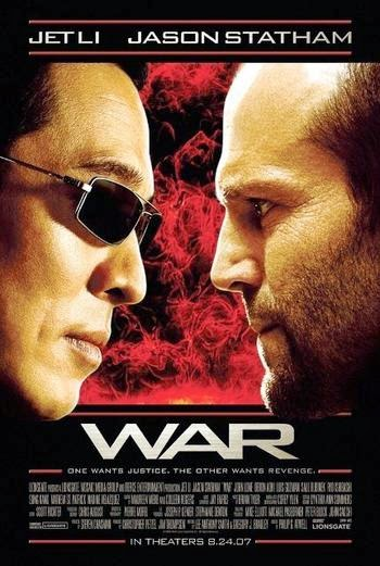 Get Now BluRay Rip 720p Dual Audio (Hindi - English) War (2007)