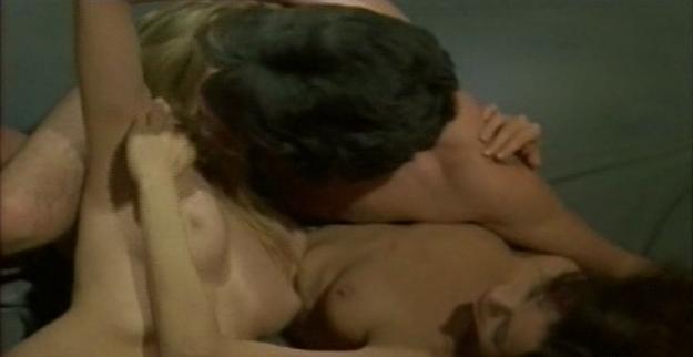 he was touching her boobs through her shirt