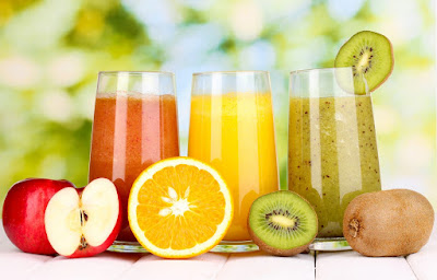 Natural Drinks For Weight Loss