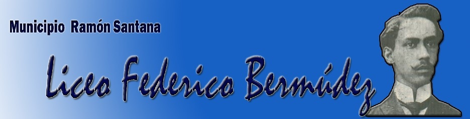 Centro Educativo Federico Bermúdez