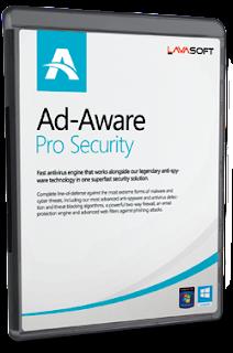 Ad-Aware Pro Security [LEGIT LICENSE]