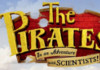 The Pirates! In An Adventure With Scientists! Jameson