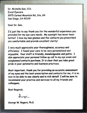 friendly thank you letter images letter format formal sample