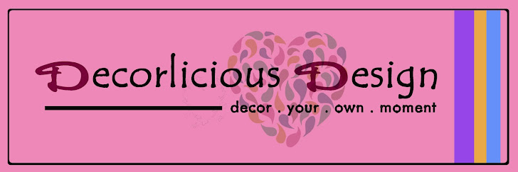Decorlicious Design