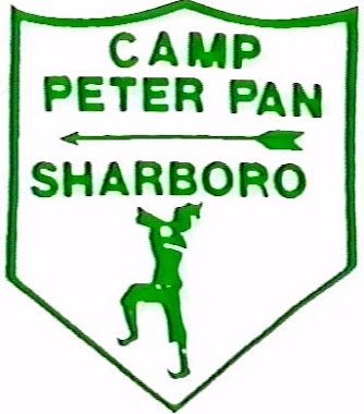 The now defunct Camp logo