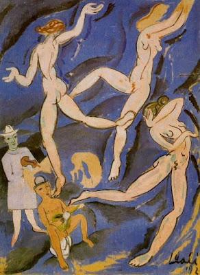 Composició satírica (Salvador Dalí)