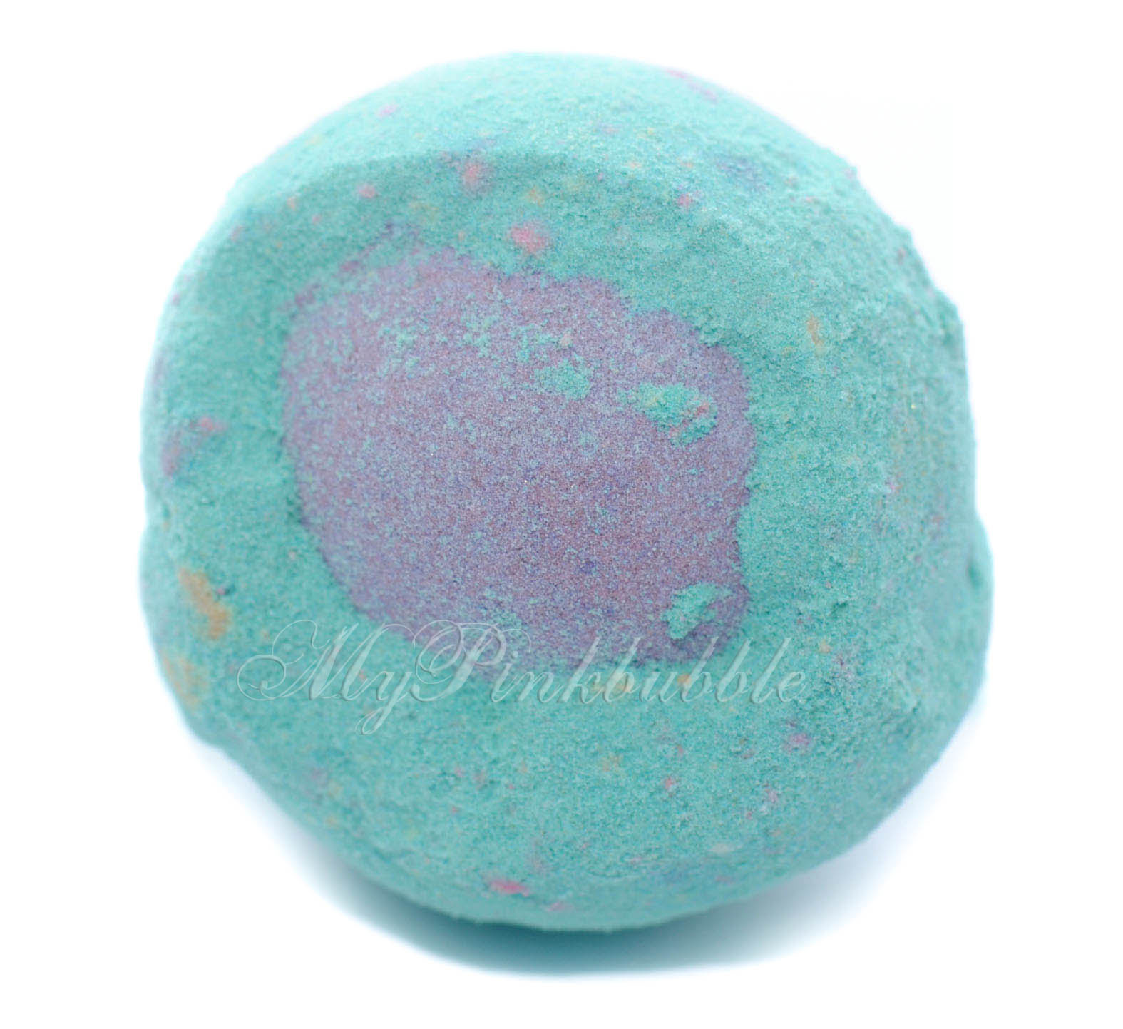 Lush burbuja Lord of misrule