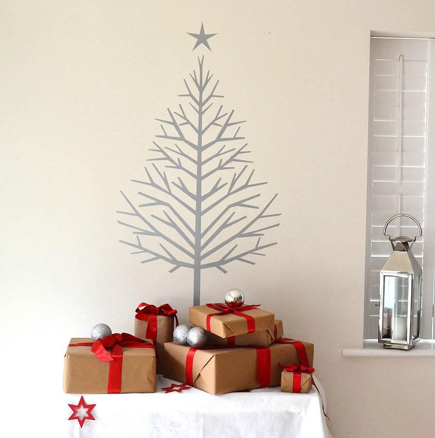 Original Fir Tree Christmas Tree