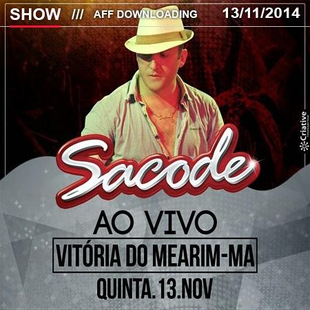 Forró Sacode – Vitória do Mearim – MA – 13.11.2014