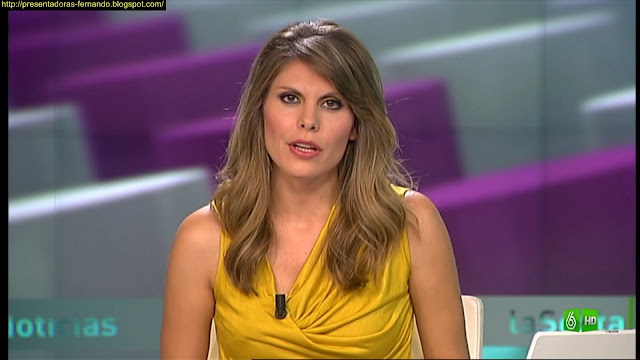 Diana Mata La Sexta Noticias