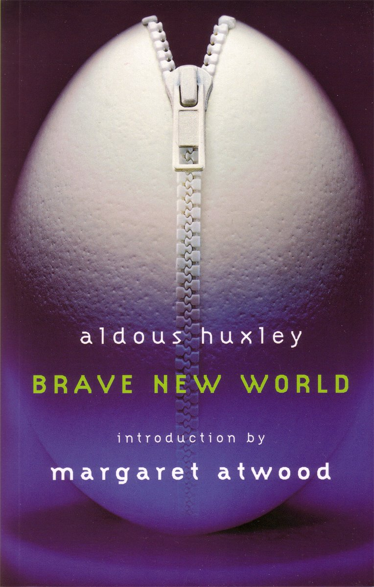 essay comparing the books brave new world  essay comparing the books brave new world 1984