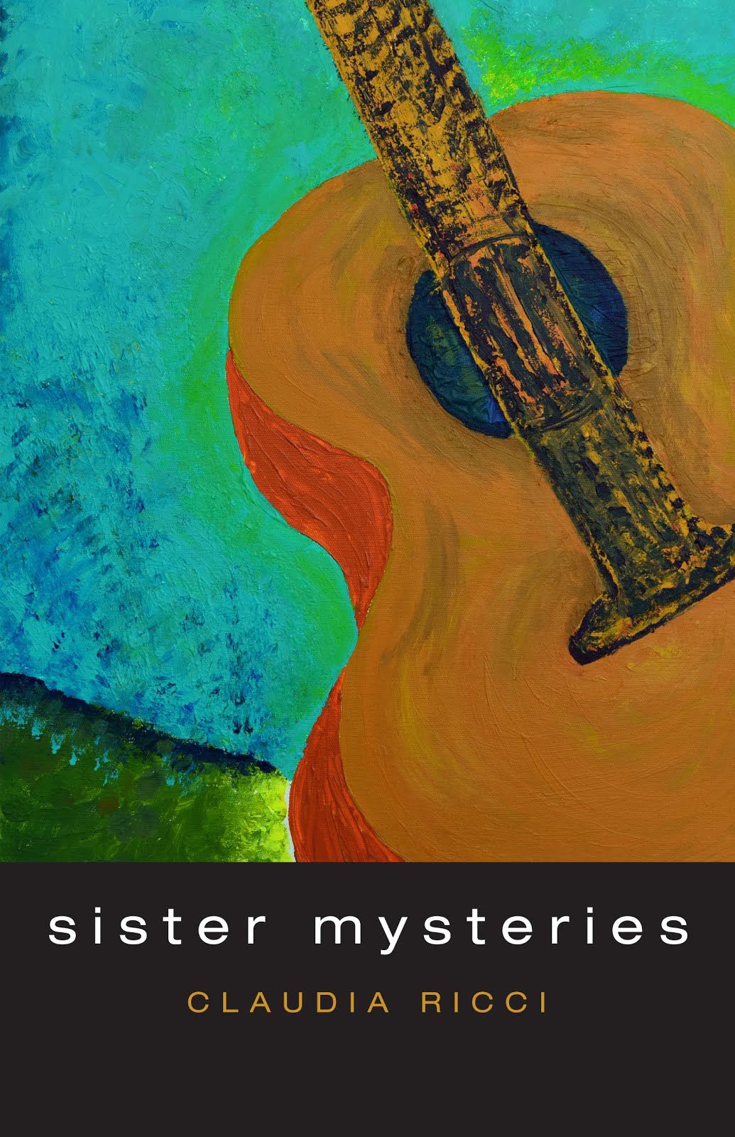 Sister Mysteries Now Available