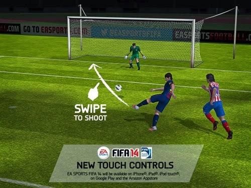 Скачать Fifa 13 Android