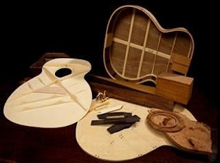 Gitar akustik: Acoustic guitar