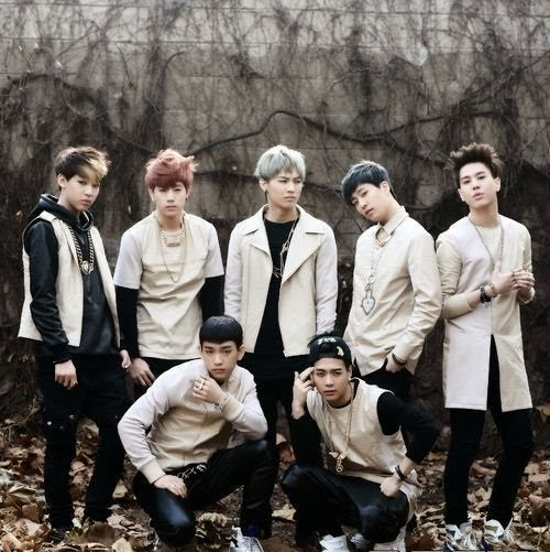 GOT7 firma con Sony Music Japan y comenzará promociones en Japón