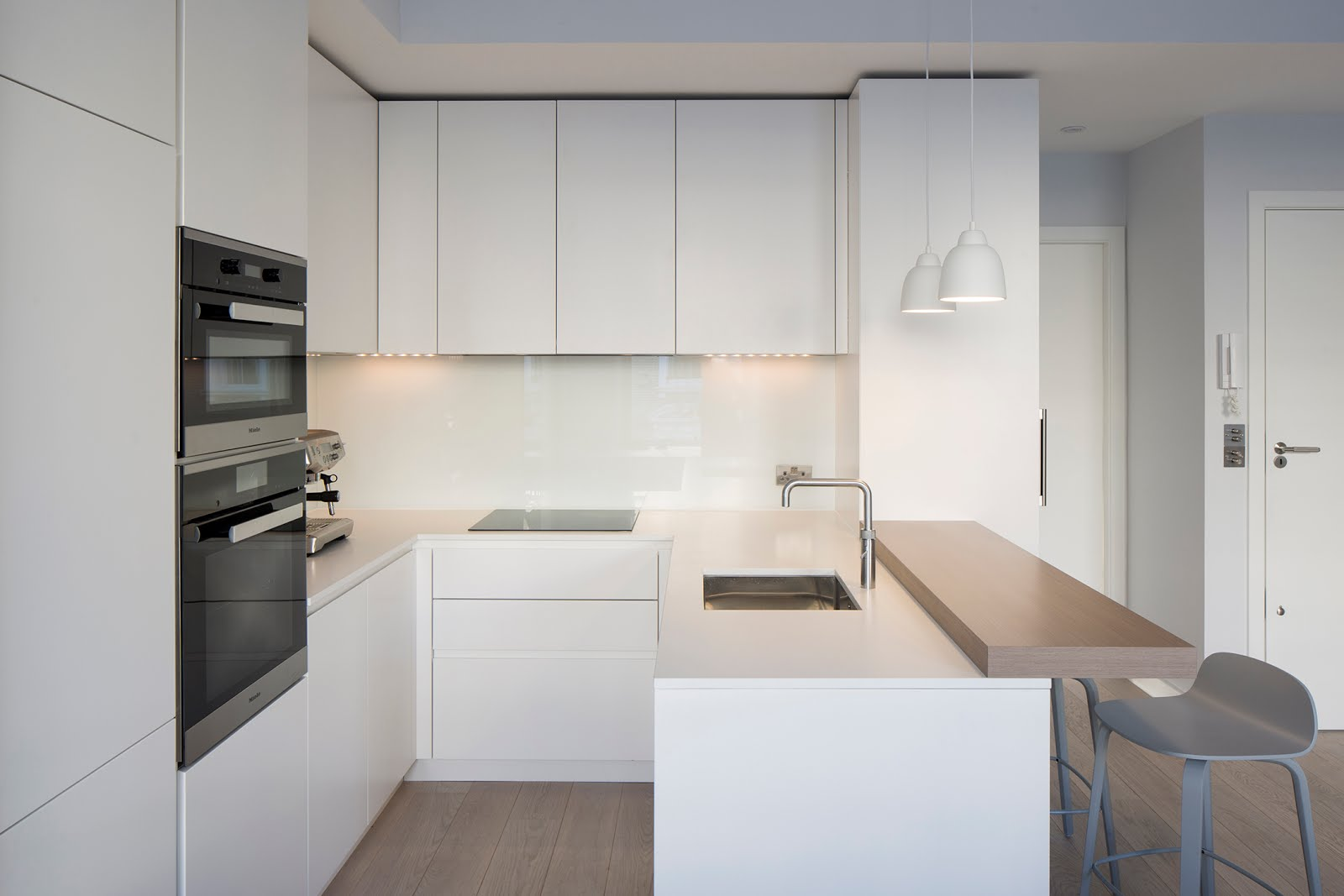Kitchen Design Insights by Ardesia Design | Norse White Design Blog