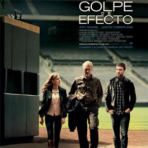 Crítica de 'Golpe de Efecto' , con Clint Eastwood y Amy Adams