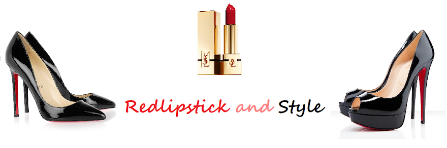 Redlipstick and Style