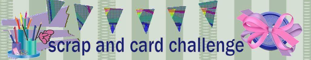 Scrap and Card