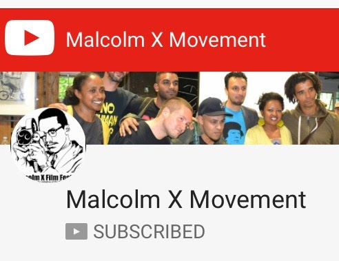 MXM YouTube Channel