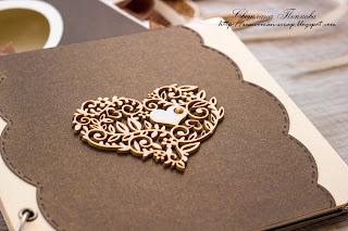 ScpapBox сердце