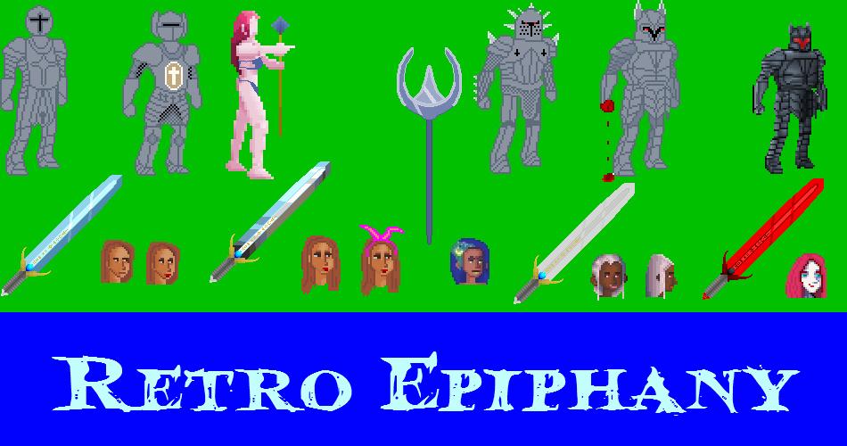 Retro Epiphany