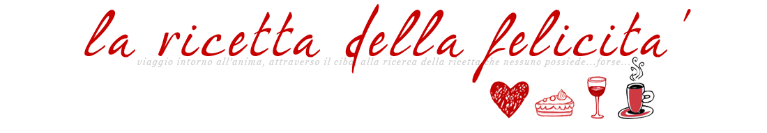La ricetta della felicit