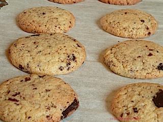 cookies USA la meilleur recette