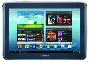 Tablet Android Samsung Galaxy Note 10.1 Review