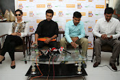 Ram charan at tennis tournament launch-thumbnail-3