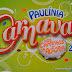 Cobertura Carnaval 2012 - Confira como foi o 3º dia de folia em Paulínia - com Tati Romero e Guilherme & Santiago!