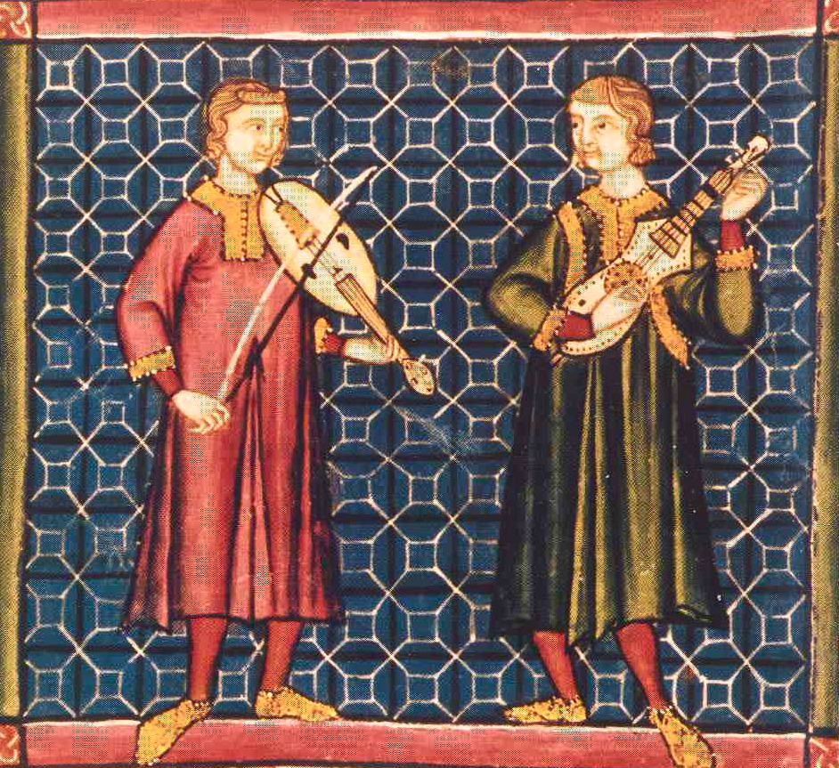 music of the medieval period Sacred music in the middle ages early music of the church  shaped in part by greek, hebrew,  medieval period 500-1400 music written during the middle ages.