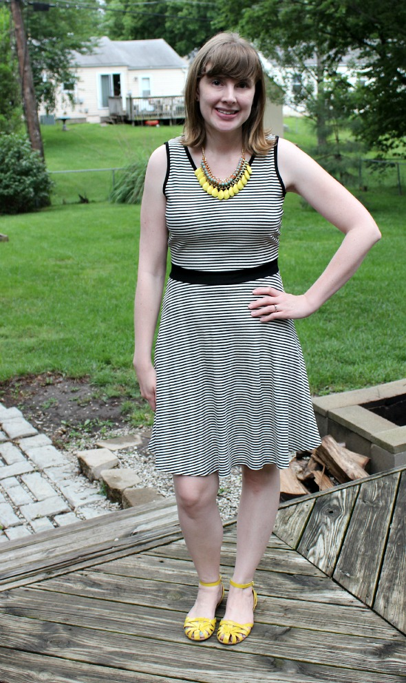 Stitch Fix Review: July 2015 | www.shealennon.com