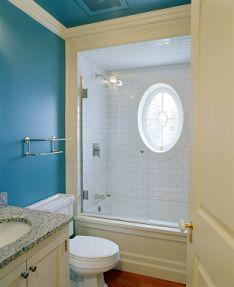 decoração para banheiros pequenos