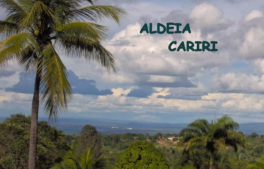 TV ALDEIA CARIRI