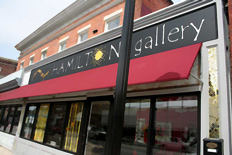 Hamilton Gallery